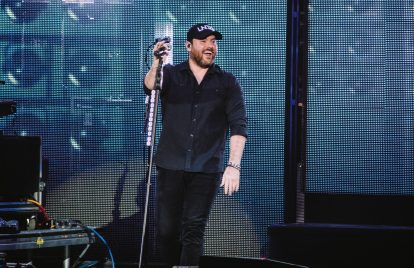 Chris Young Extends Losing Sleep World Tour