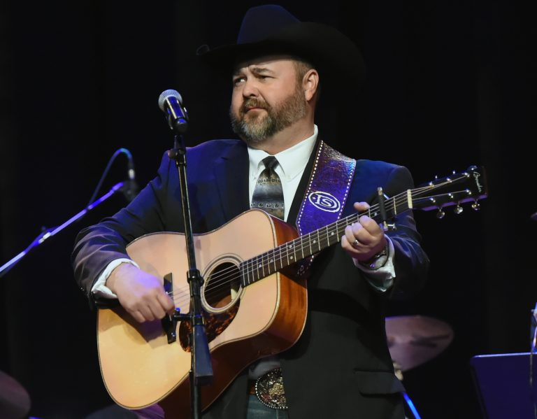 Daryle Singletary Dead at 46