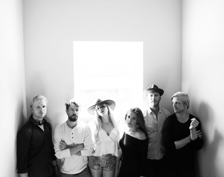 Delta Rae Share Their Nashville Favorites Ahead of This Weekend's <em>SLN</em> Instagram Takeover
