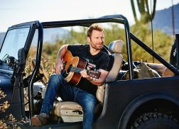 Dierks Bentley Collaborates with Flag & Anthem on Men's Clothing Line
