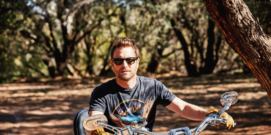 WIN an Item from Dierks Bentley's Desert Son Line From Flag & Anthem