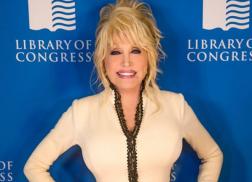 Dolly Parton's Imagination Library Donates 100 Million Books