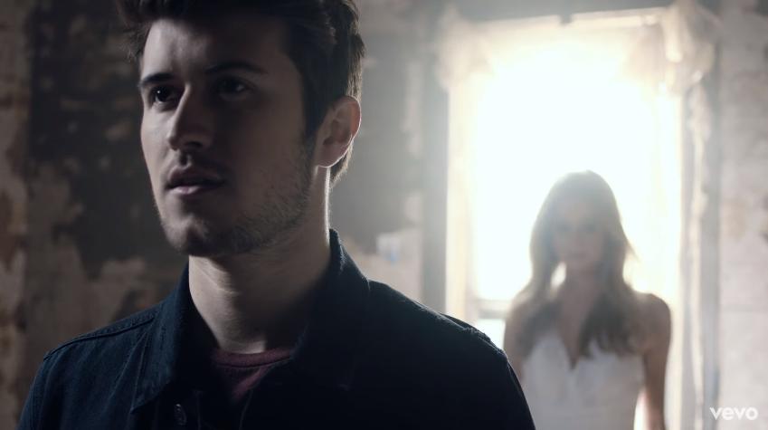 Dylan Schneider Premieres Haunting 'No Problem' Music Video