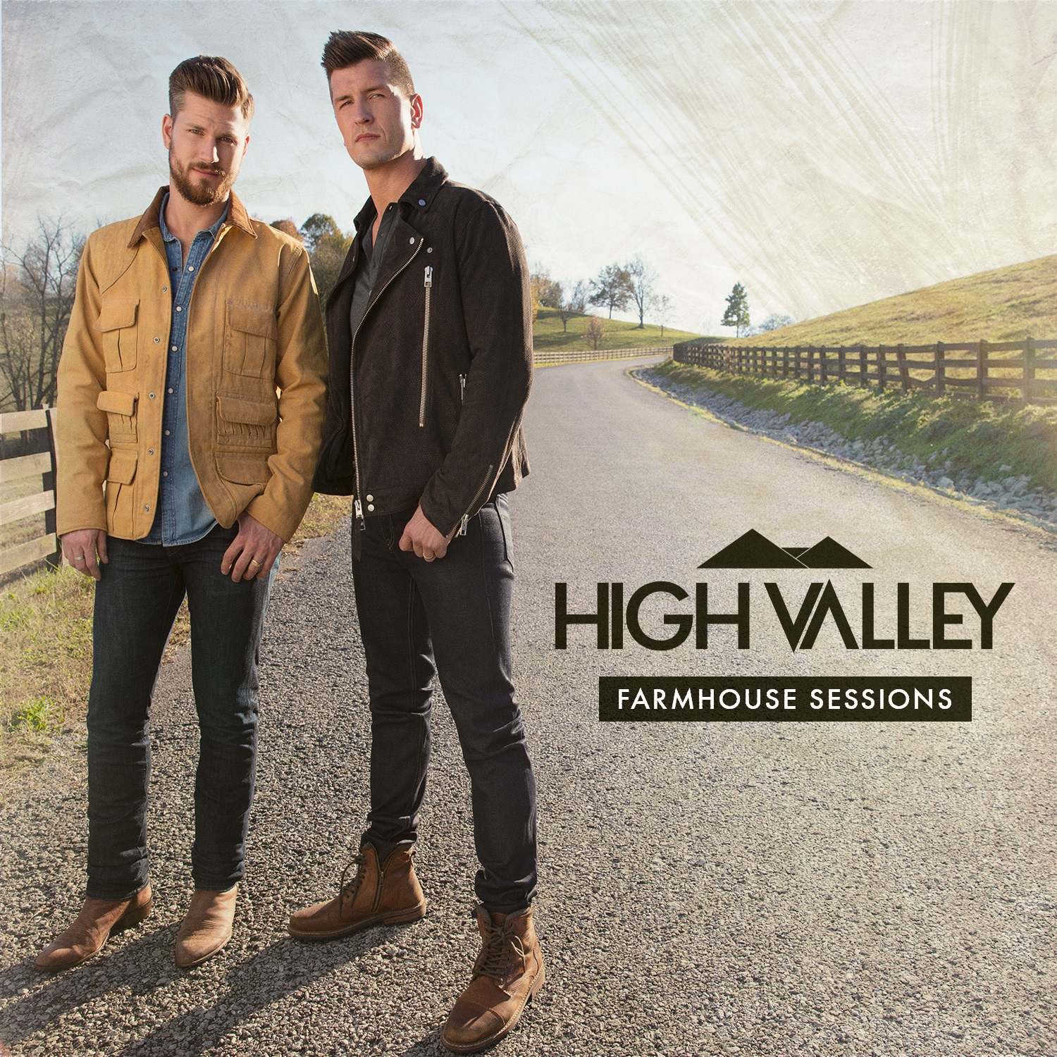 High Valley Puts Acoustic Spin on Fan Favorite Songs With 'Farmhouse Sessions'