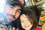 Fatherhood Comes Before Everything Else For Jake Owen