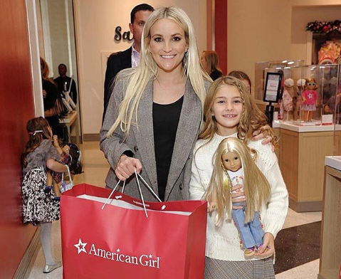 Jamie Lynn Spears Remembers 'Miracle Anniversary' of Daughter's Accident