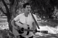 Jon Pardi Longs for Lost Love in Picturesque 'She Ain't In It' Video
