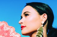 Kacey Musgraves Says It 'Makes Sense' for Her to Go on Tour with Harry Styles