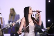 Kacey Musgraves Announces North American Dates for Oh, What A World: Tour