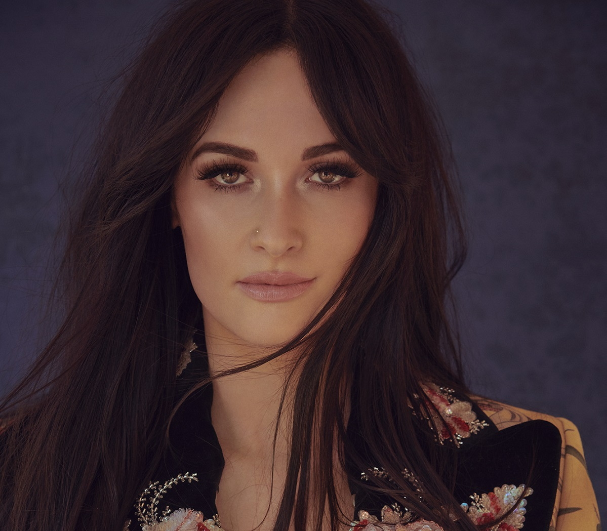 Kacey Musgraves Found Inspiration for 'Butterflies' From Her Husband
