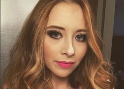 ICYMI: Kalie Shorr Takes Over SLN's Instagram