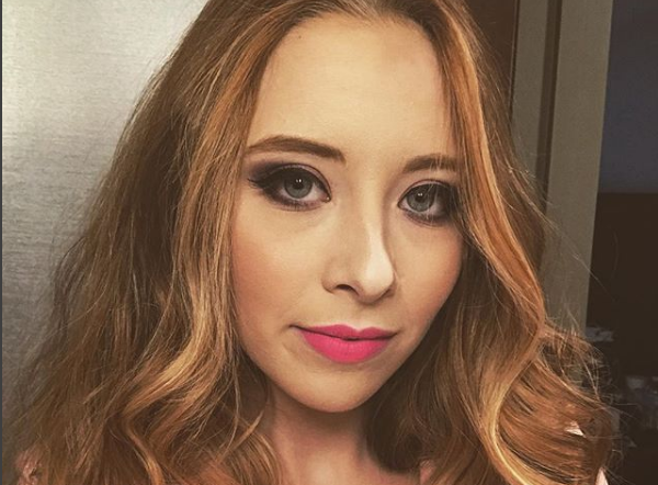 ICYMI: Kalie Shorr Takes Over SLN's Instagram