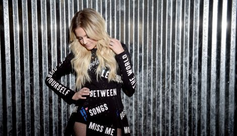 Kelsea Ballerini Sparkles at Sold-Out Headlining Ryman Show