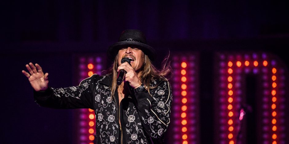 Kid Rock and Tootsie's to Open Rock-and-Roll Honkytonk in Nashville