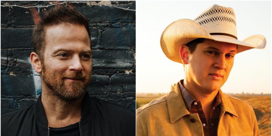 Kip Moore, Jon Pardi and More Join 2018 ACM Party For A Cause