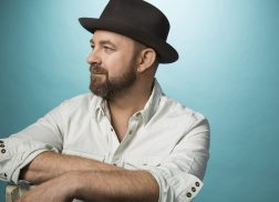 Kristian Bush's Sophomore Solo Album Pushed Him Outside of His Comfort Zone