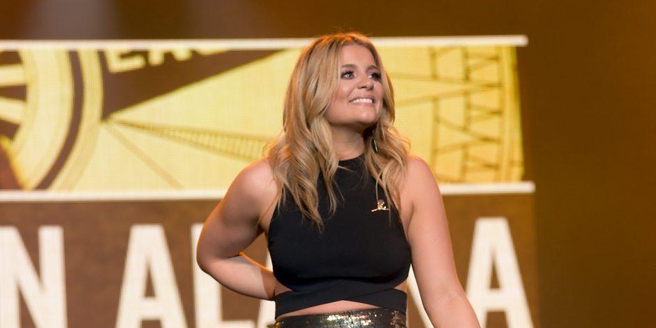 Lauren Alaina Calls Her ACM New Female Vocalist Win a 'Blur'