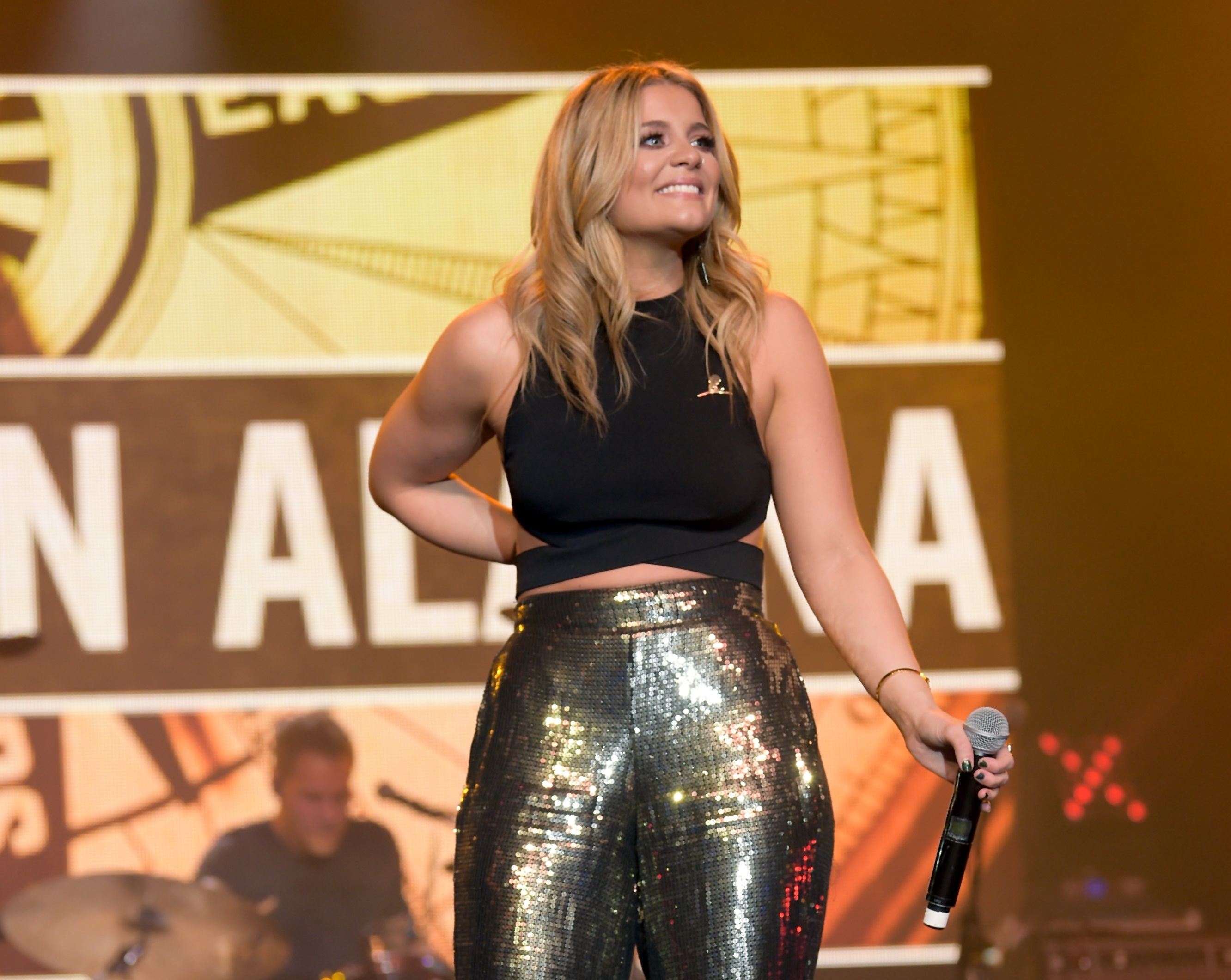 Lauren Alaina Calls Her ACM New Female Vocalist Win a 'Blur'