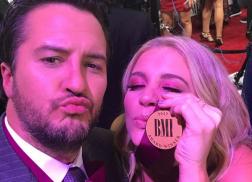 Lauren Alaina Knows Luke Bryan Has What it Takes to be an 'American Idol' Judge