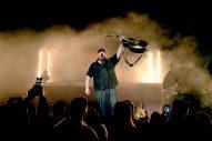 Luke Combs Captivates with Debut Headlining Show at Ryman Auditorium