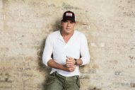 Rodney Atkins Announces Eighth Annual Music City Gives Back Concert
