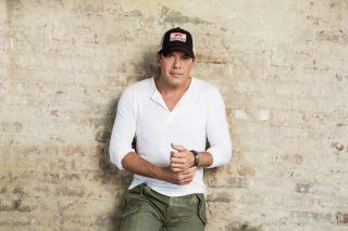 Rodney Atkins Son is 'Fine' After Being Hit by Drunk Driver