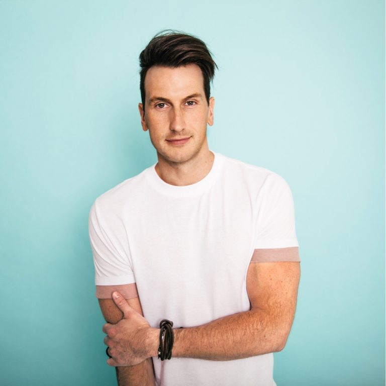 Russell Dickerson Based 'Blue Tacoma' Off of a Romantic Coastal Roadtrip