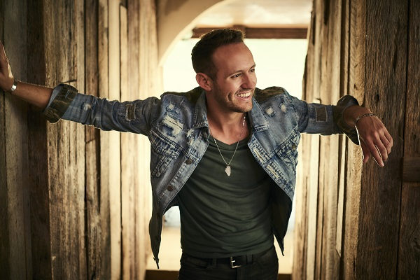 Drew Baldridge Gives Back to Charity with 'WERD' Initiative
