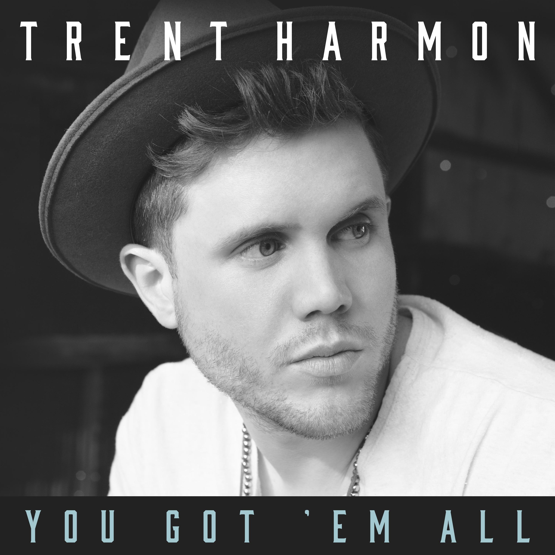 Trent Harmon Longingly Awaits Love's Return in 'You Got 'Em All'