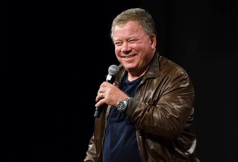 William Shatner to Make Grand Ole Opry Debut