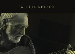 Willie Nelson Plots Upcoming Record, 'Last Man Standing'
