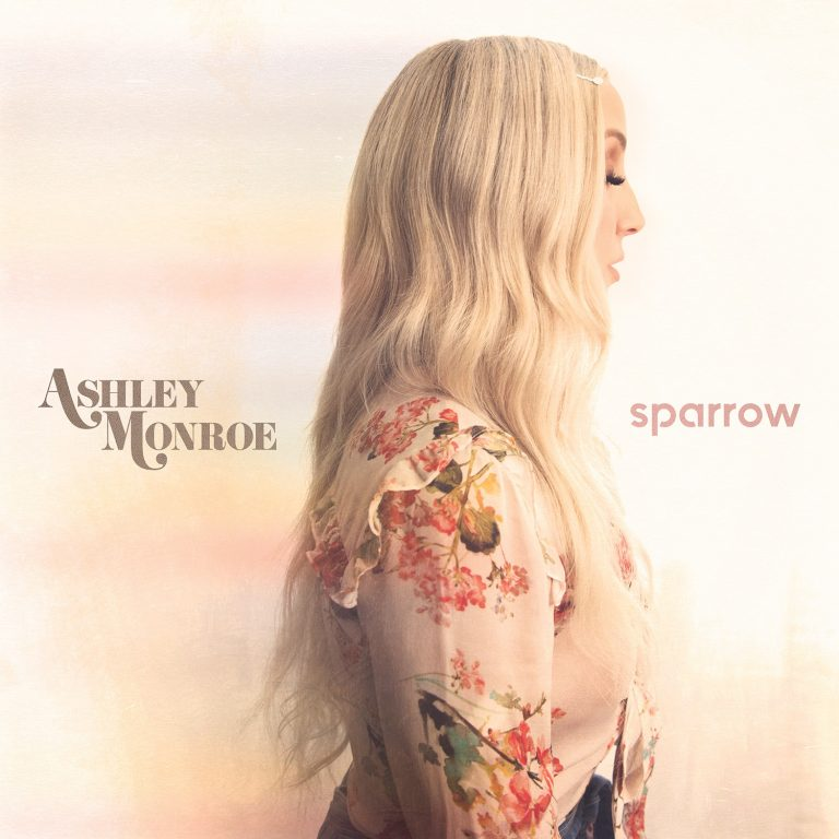 Album Review: Ashley Monroe's 'Sparrow'