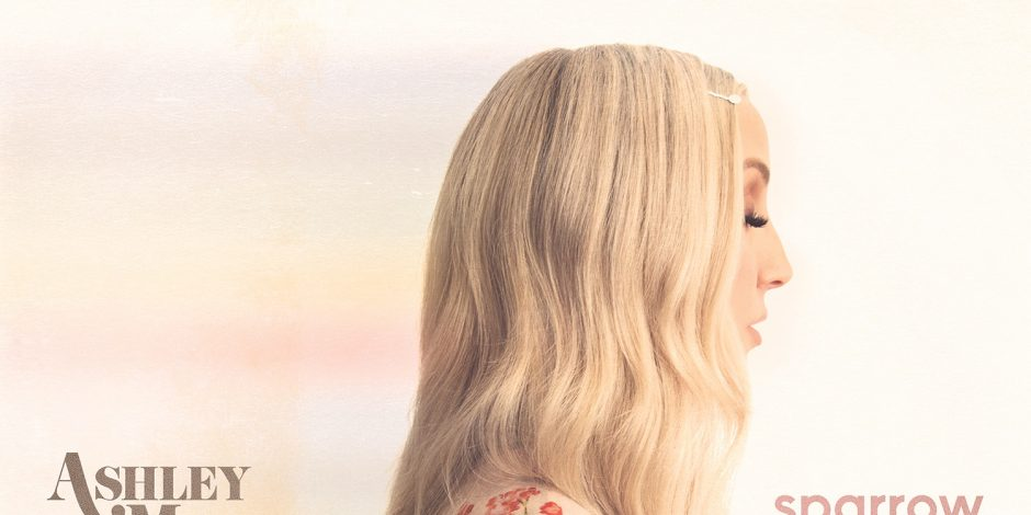 Ashley Monroe Unveils 'Sparrow' Tracklist and Cover Art