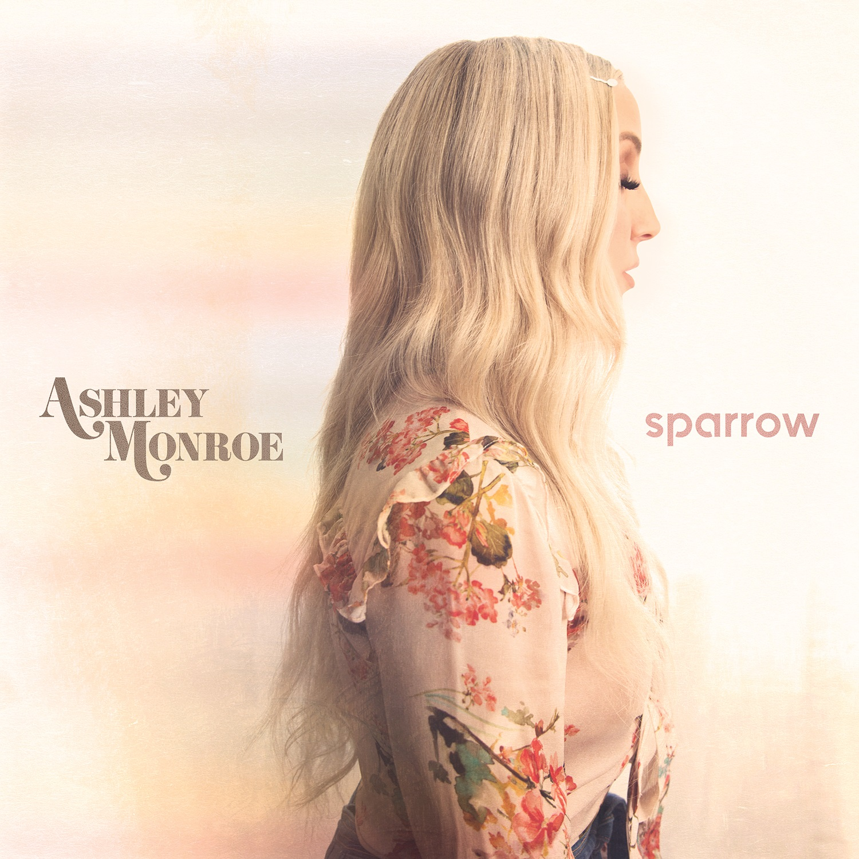 Album Review: Ashley Monroe's 'Sparrow'