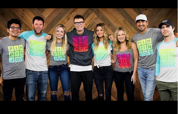 Lunchbox from 'The Bobby Bones Show' Has a Baby on the Way