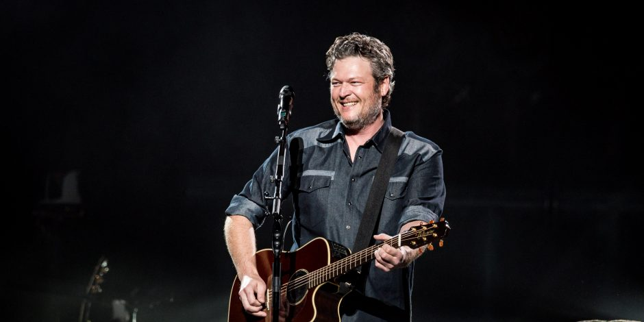 Blake Shelton's Ole Red Nashville to Host Grand Opening Celebration