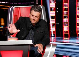 Blake Shelton Scores Two More Country Contestants on 'The Voice'