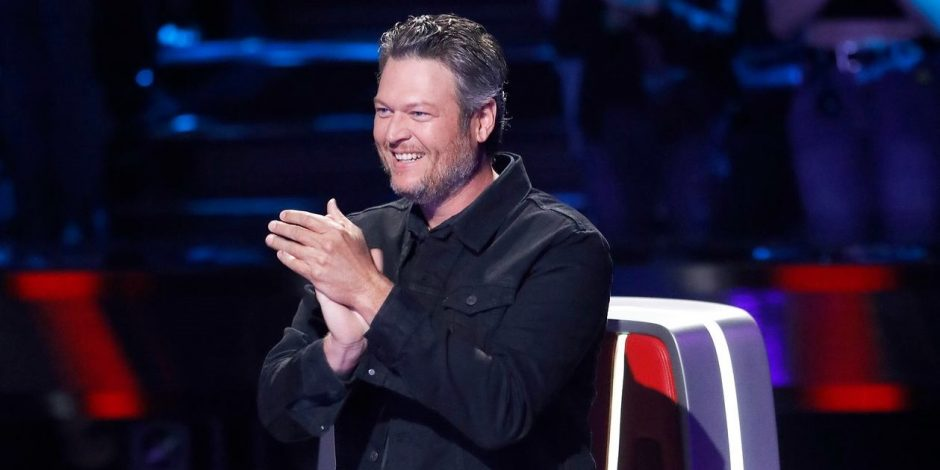 The Blind Auditions Come to a Close on Season 14 of 'The Voice'