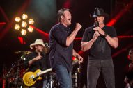 Blake Shelton, Craig Morgan Join Trace Adkins on 'Jammin' to Beat the Blues'