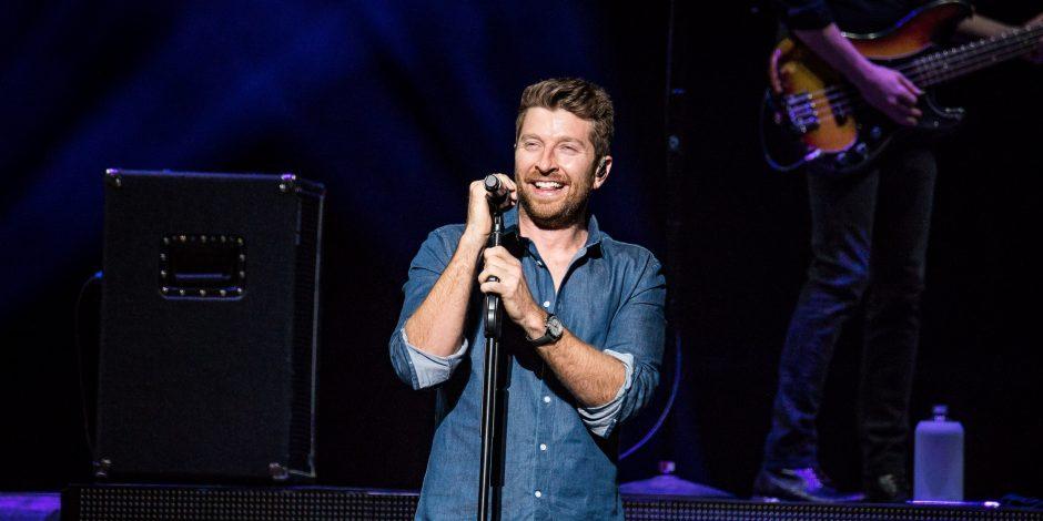 Brett Eldredge Extends The Long Way Headlining Tour Into Fall