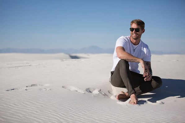 Brett Young Looks Heartache in the Face in 'Mercy' Video