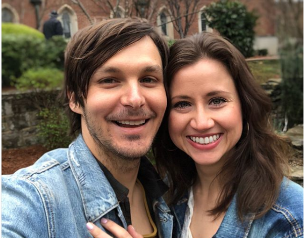 Charlie Worsham Gets Engaged to Longtime Girlfriend