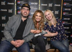 Carly Pearce Gets Emotional While Celebrating at Her First No. 1 Party