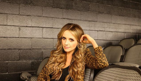 Carly Pearce's Year Just Keeps Getting Better With ACM Nomination