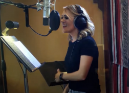 Carrie Underwood Unveils Inspiring Music Video for 'The Champion'