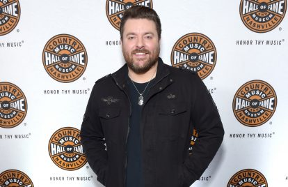 Chris Young Extends His 'Losing Sleep World Tour'