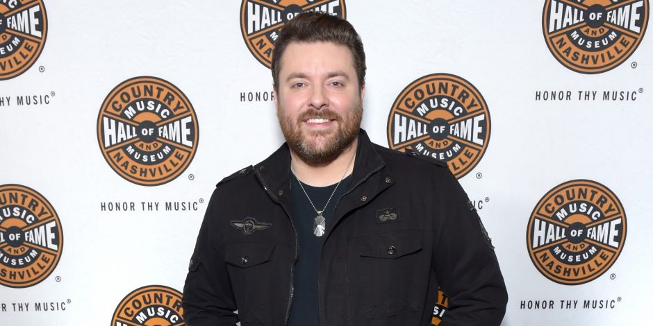 No Rest in Sight: Chris Young Will Extend His 'Losing Sleep 2018 World Tour'