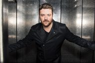 New Music From Chris Young is Coming 'Sooner Than You Think'