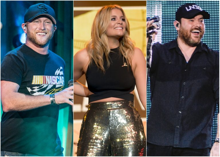 Chris Young, Lauren Alaina and More Sign Up for Sixth Annual Party for a Cause Event
