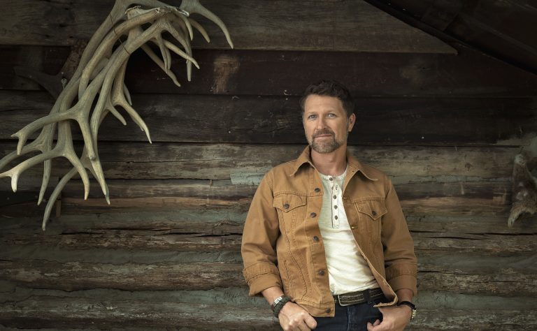 Craig Morgan: The Cover Story